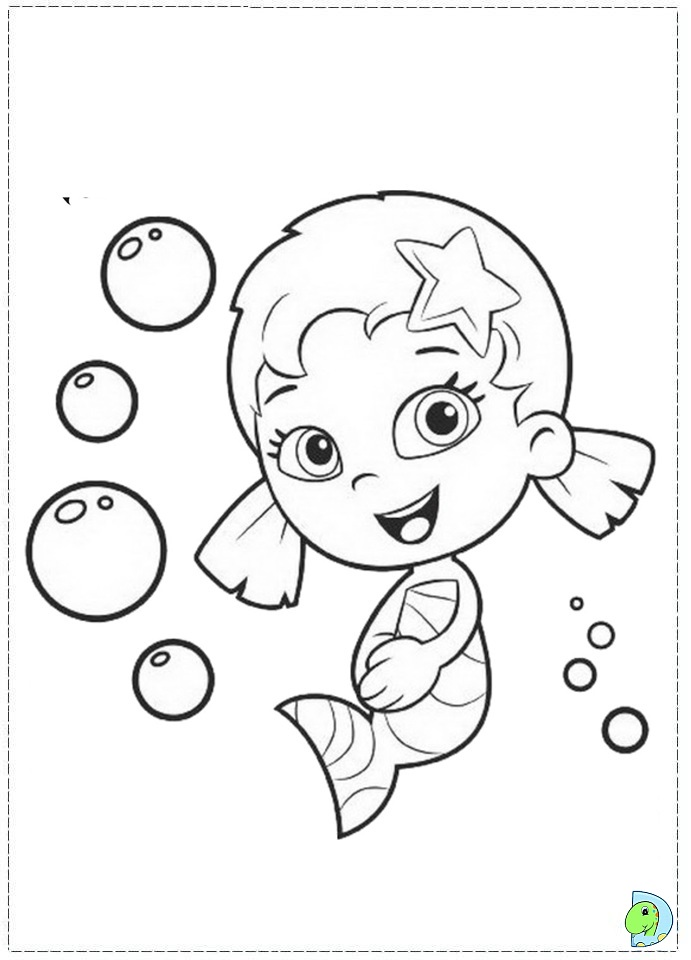 m bubble printable coloring pages - photo #44