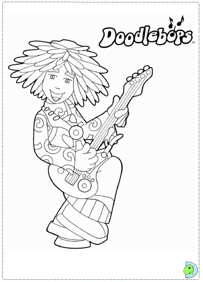 Free Coloring Pages Zen : Free coloring pages of zen