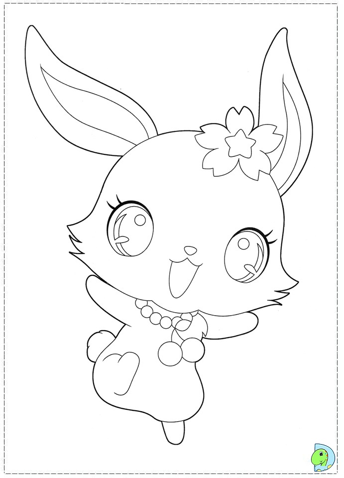 pet coloring pages - photo#31