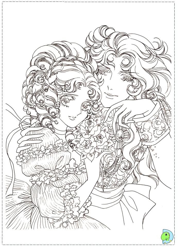dinokids manga coloring pages - photo#6