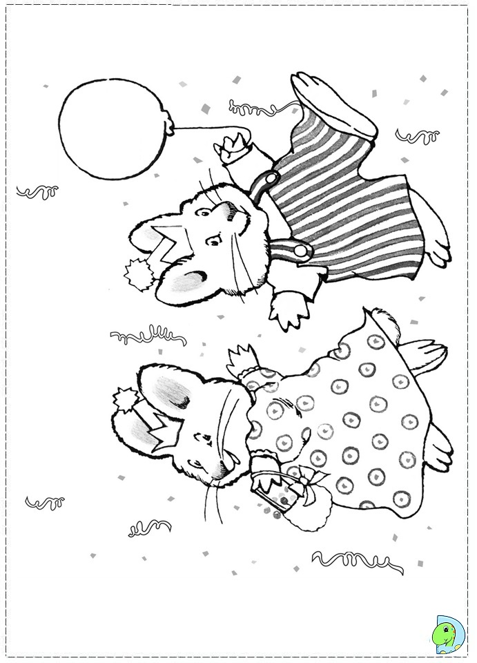 coloring pages of max and ruby max and ruby coloring page