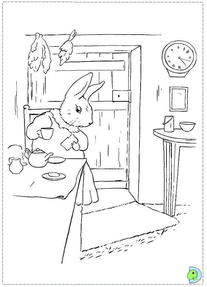 number jacks coloring pages - photo#38