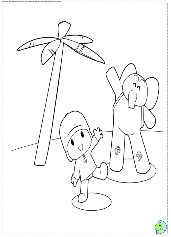 lula maluf coloring pages - photo#42