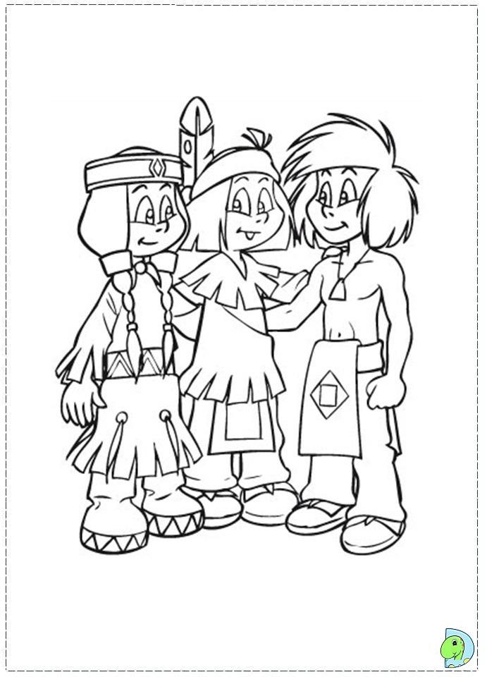 yakari malvorlagen kostenlos  28 images  yakari coloring