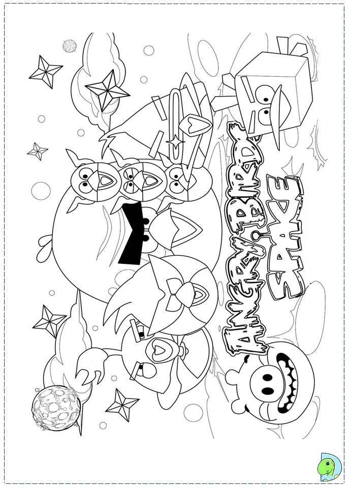 mighty eagle coloring pages - photo#34