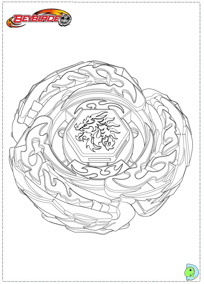 Beyblade Coloring Pages To Print Coloring Pages Beyblade Coloring Pages