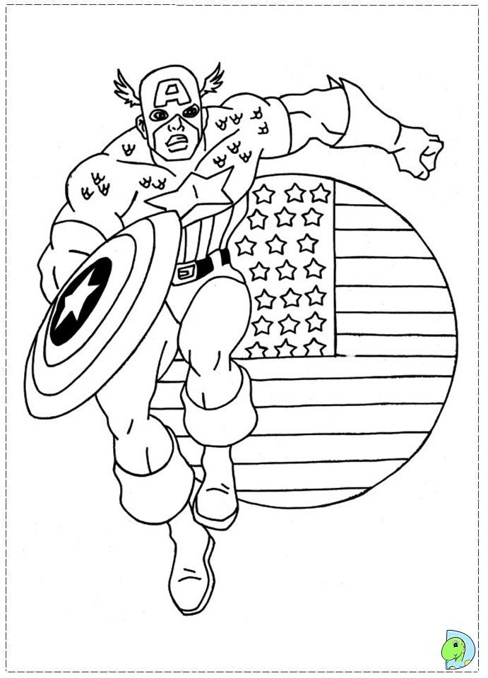 Captain_America-ColoringPage-08