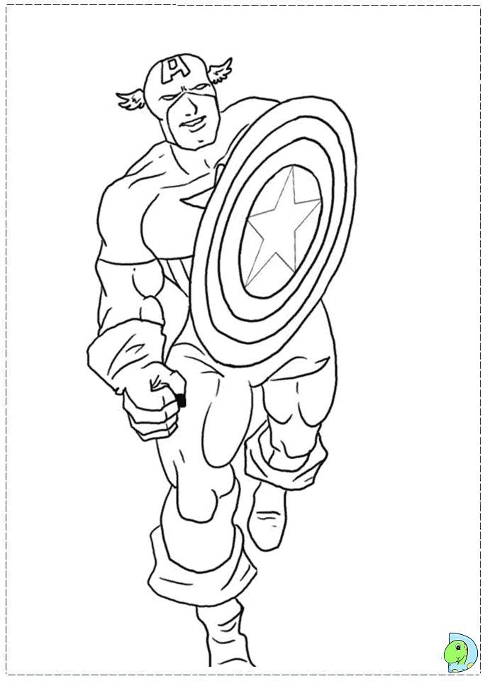 Captain_America-ColoringPage-15