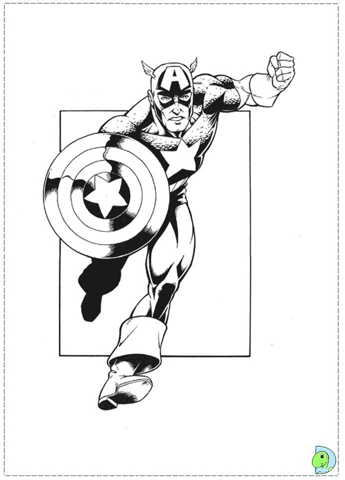 Captain_America-ColoringPage-16
