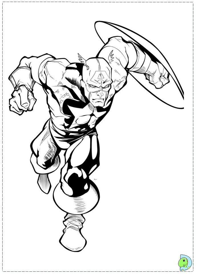 Captain_America-ColoringPage-28