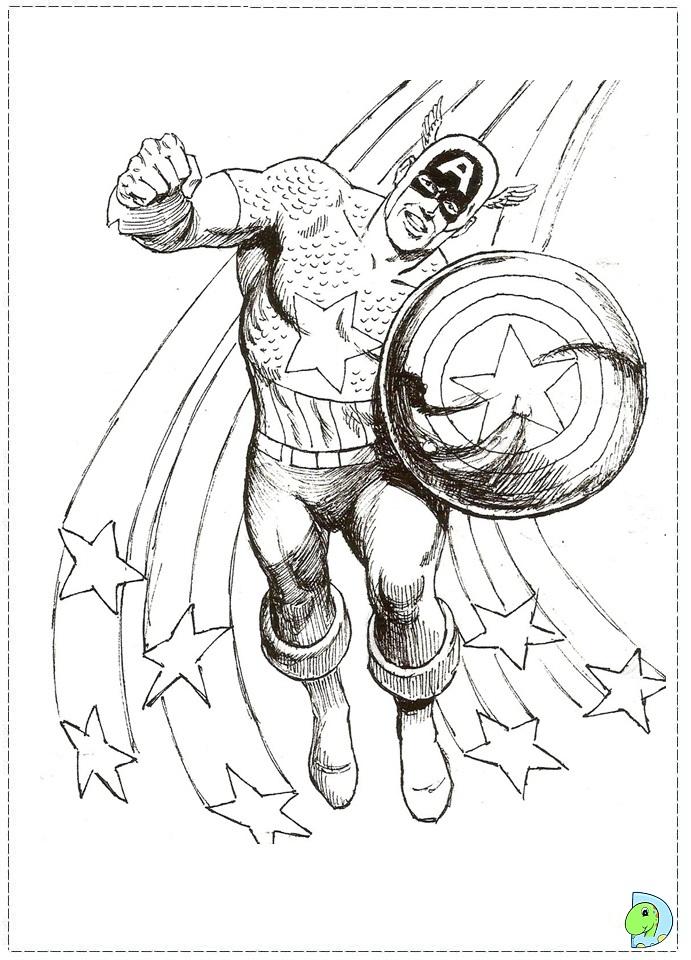 Captain_America-ColoringPage-35