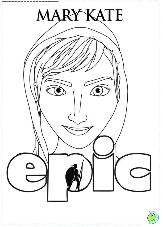 epic movie coloring pages - bebida p rrafo colorear colouring pages page 3