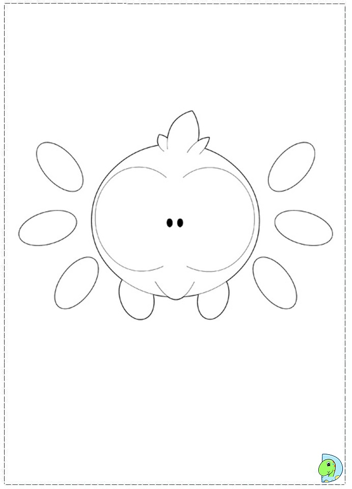 Wakfu Coloring Pages Coloring Pages