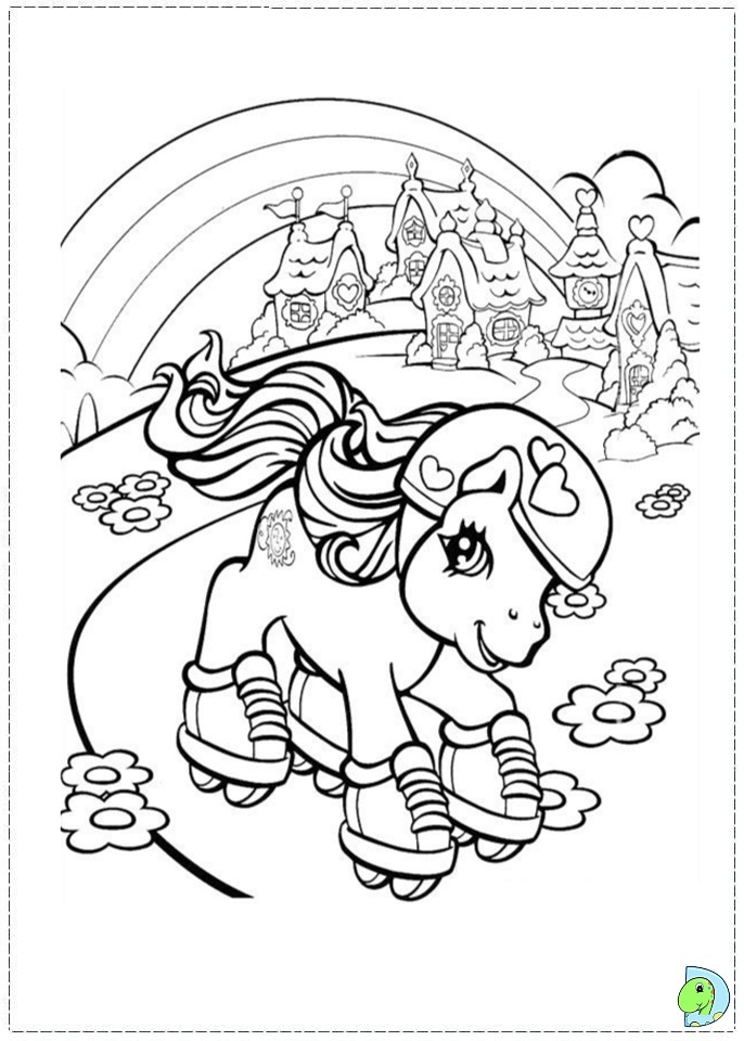fievel coloring pages - photo#22