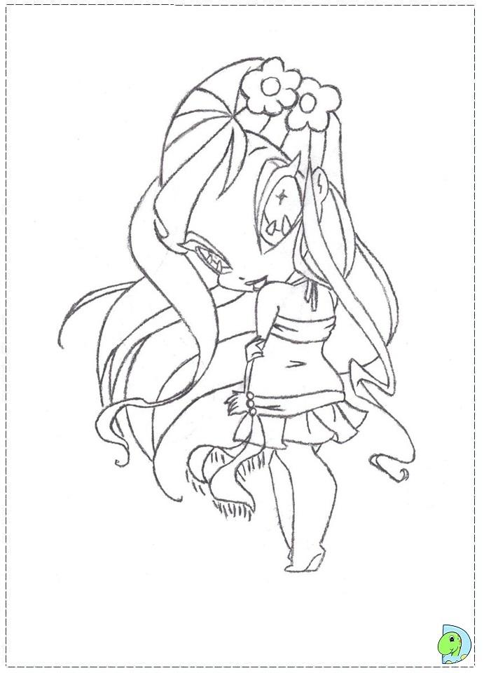 pop pixie coloring pages - pop art pages coloring pages