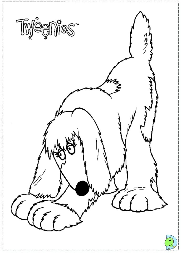 querkle coloring book pages - photo#6