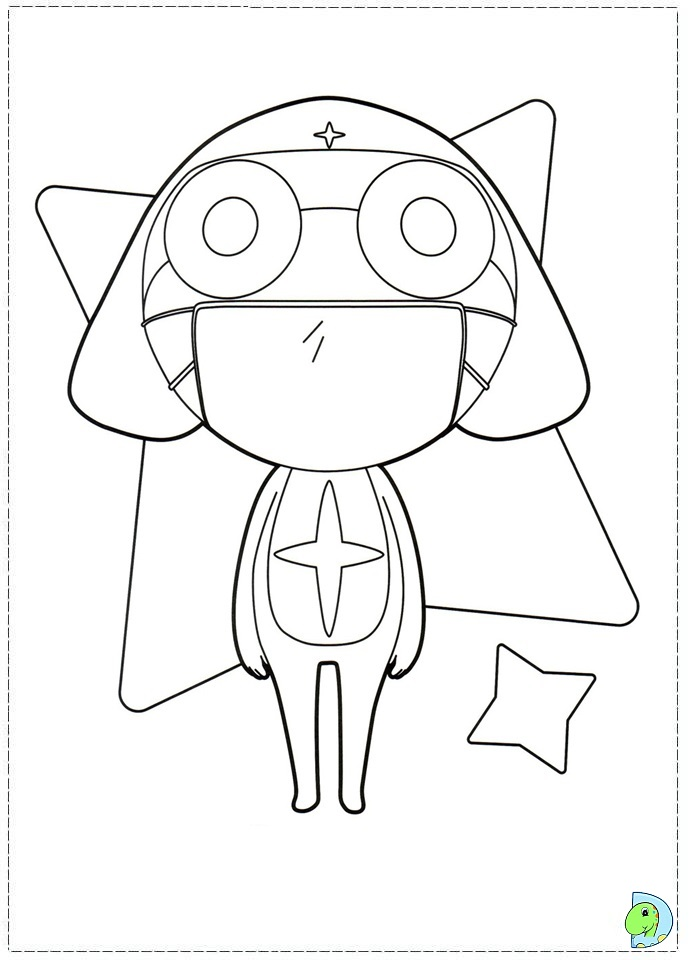 querkle coloring book pages - photo#43