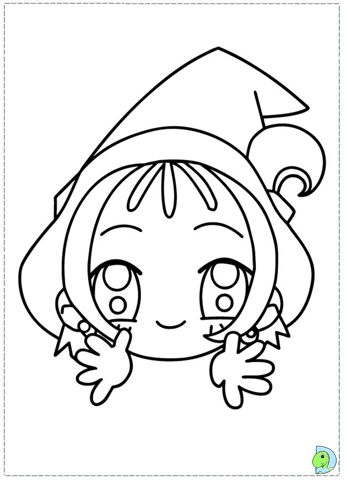 doremi coloring pages - photo#25