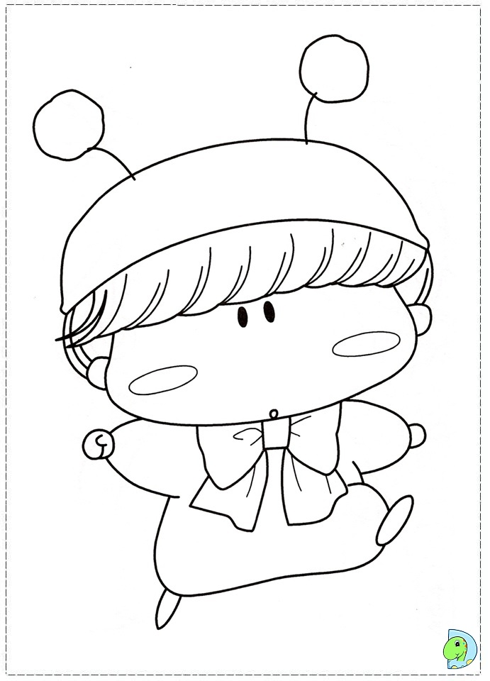 querkle coloring book pages - photo#23