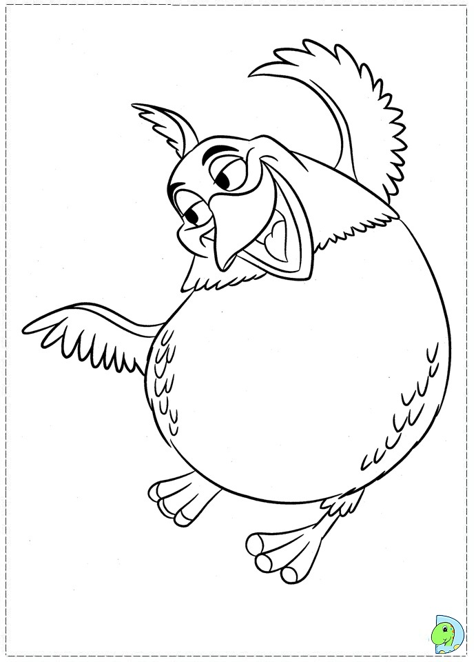 brazil carnival coloring pages - photo#12