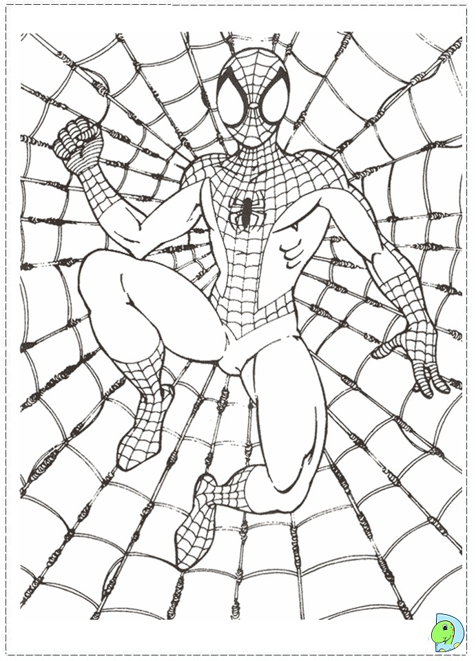 warrior angel coloring pages - photo#32