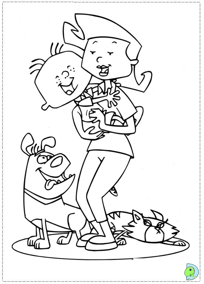 stanley coloring pages - photo#25