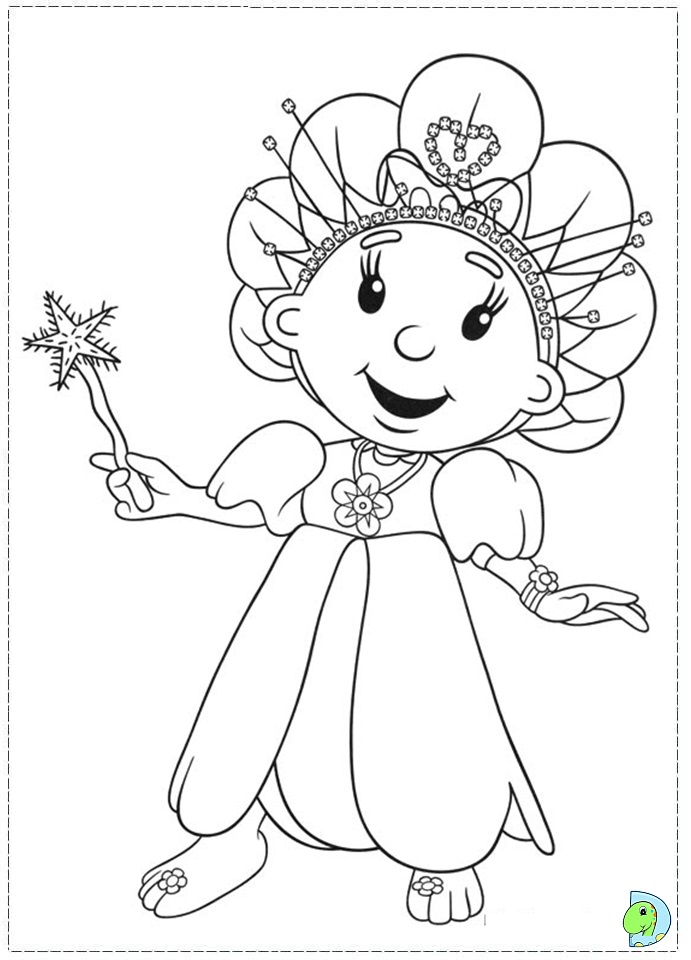 mooshka tots coloring pages - photo#4