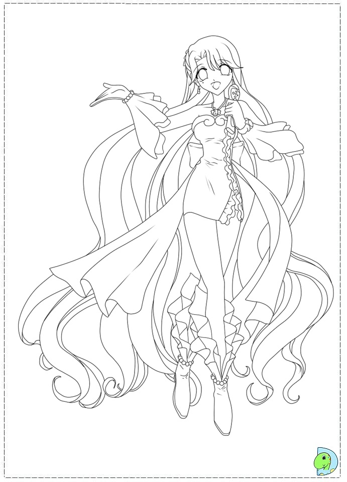 Mermaid Melody Coloring Pages Coloring Pages Mermaid Melody Coloring Pages