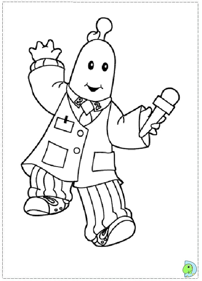 yafla coloring pages - photo #1