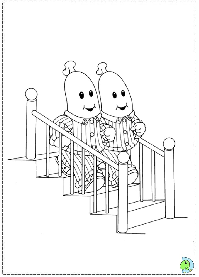 yafla coloring pages - photo #2