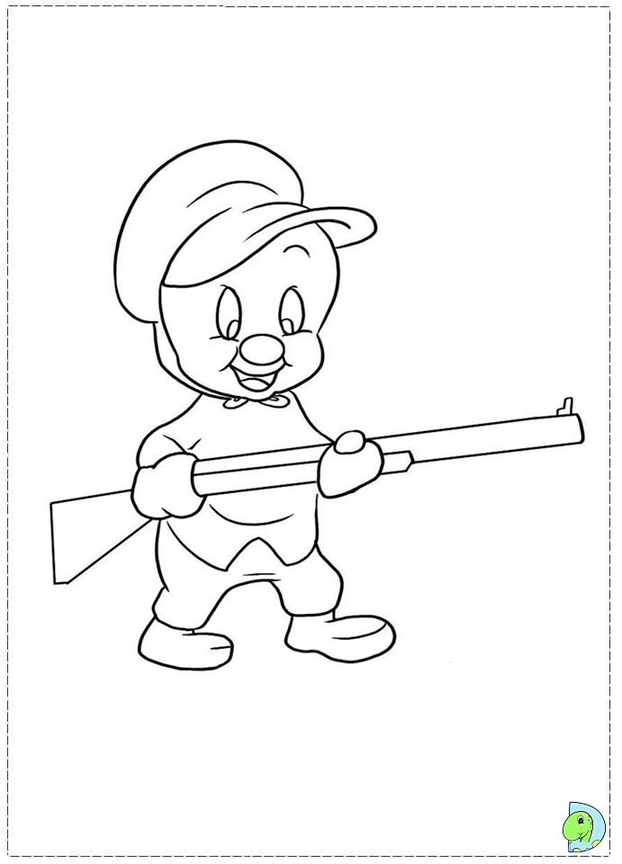 Free Elmer Coloring Pages Elmer Coloring Page