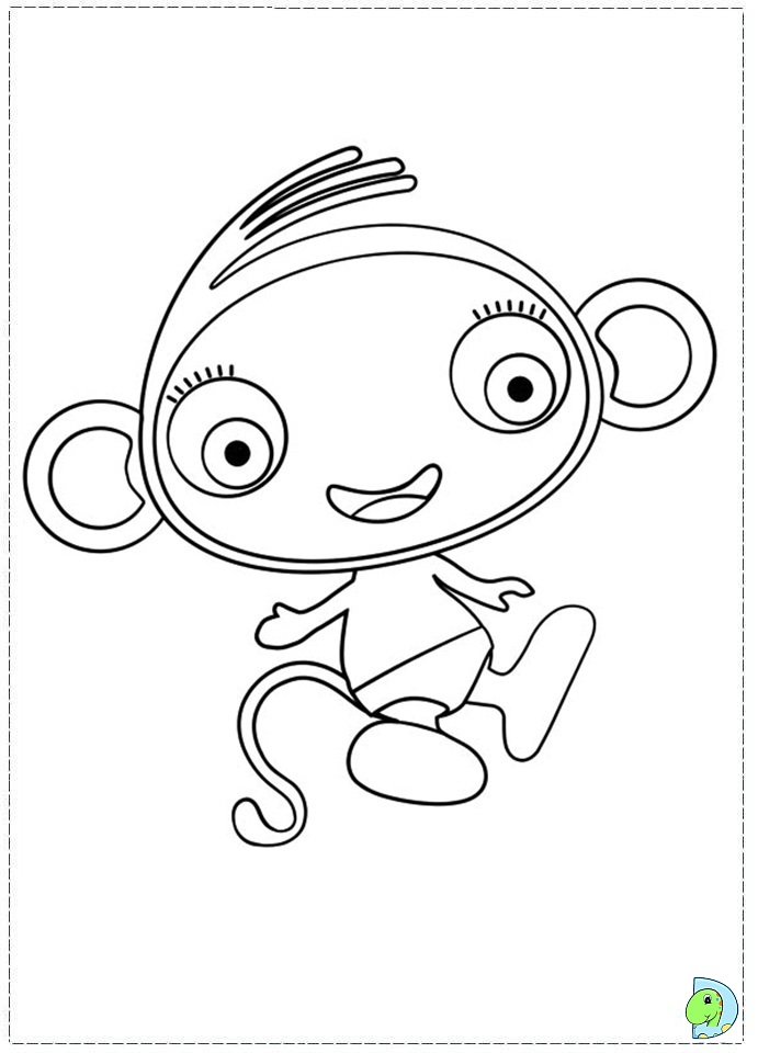 icab coloring book pages - photo#5