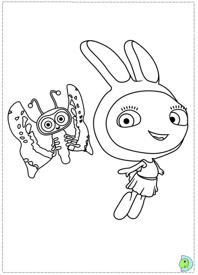querkle coloring book pages - photo#36