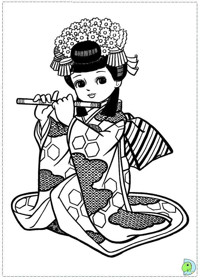 Samurai helmet coloring pages Coloring book japan