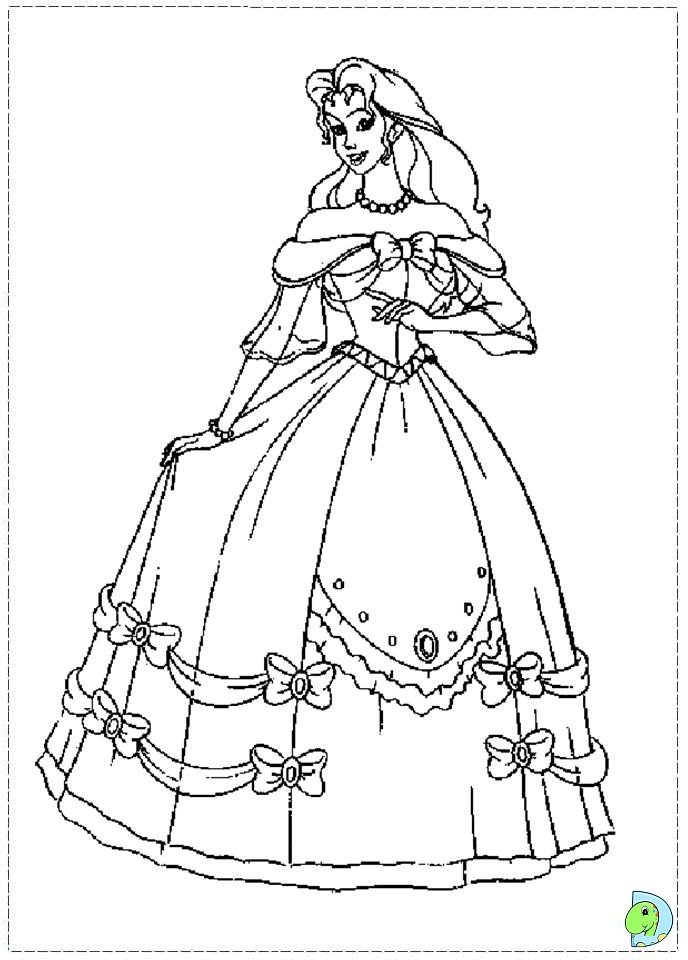 Bride Of Chucky Coloring Pages