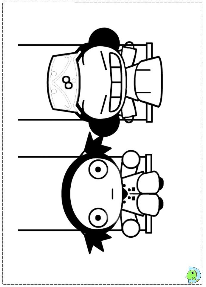Dibujos Invizimals Para Colorear Pelauts  Picture