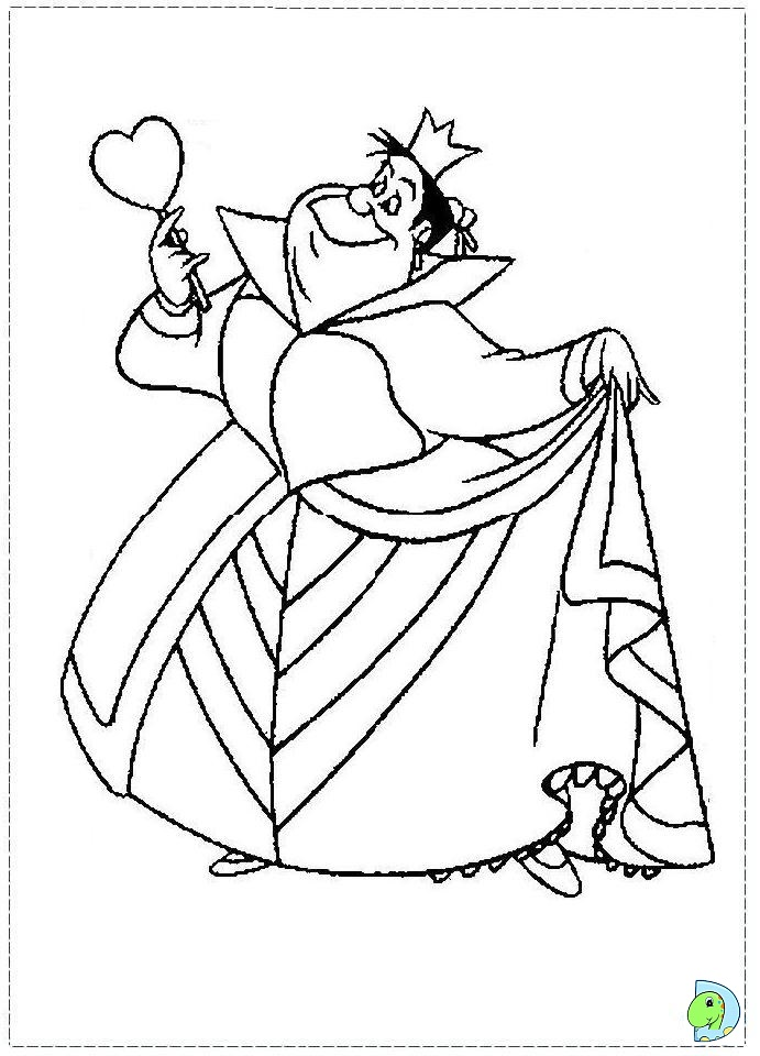 Alice in wonderland trippy coloring pages coloring pages for Disney alice in wonderland coloring pages