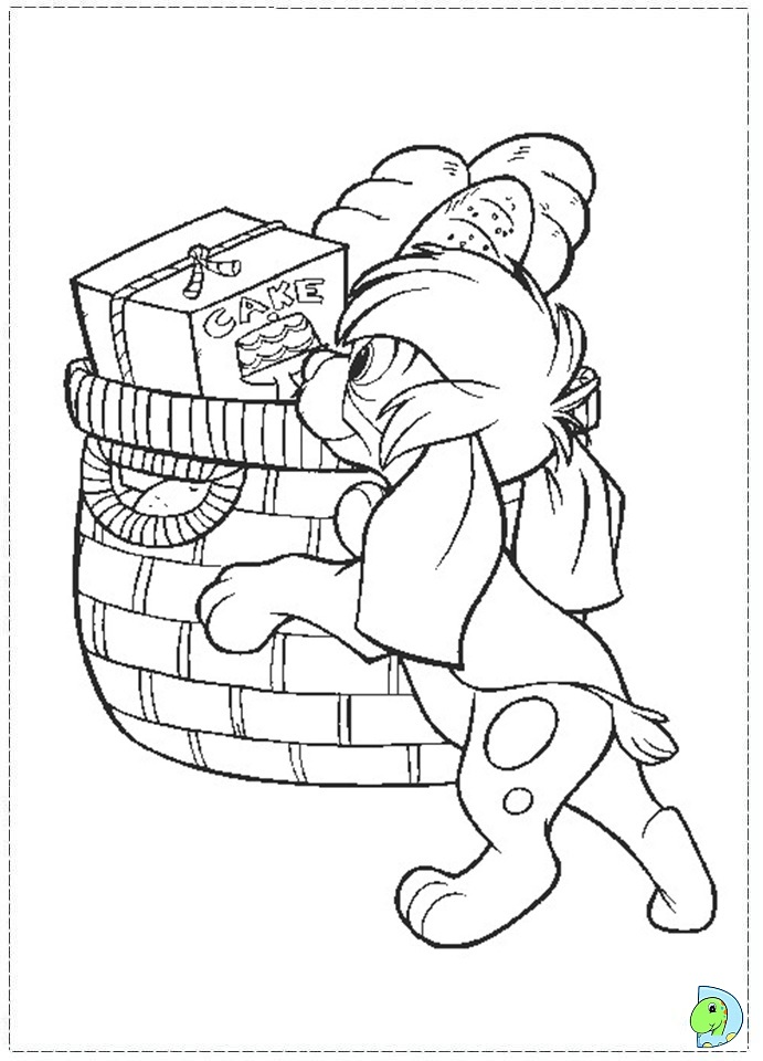 querkle coloring book pages - photo#25