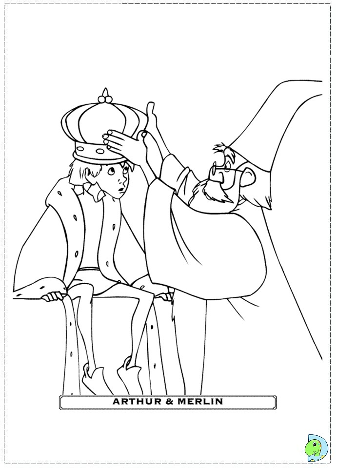 naaman and gehazi coloring pages-#30