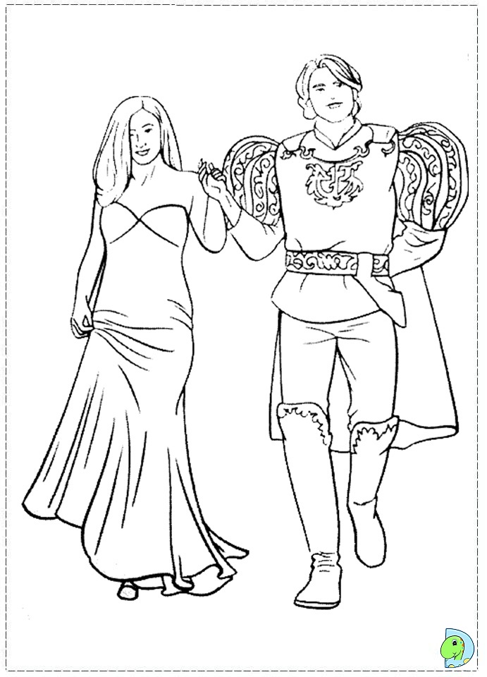 enchanted learning artists coloring pages - photo#12