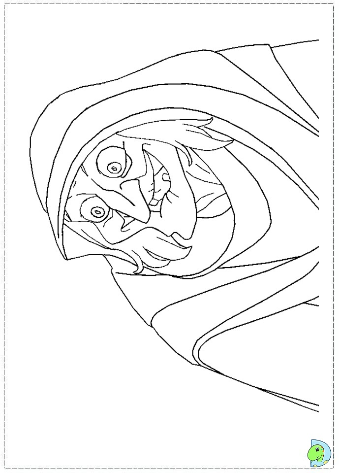 Giselle Coloring Pages Coloring Pages Enchanted Coloring Pages