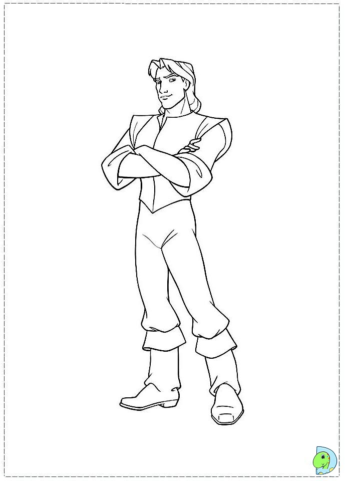 pocahontas coloring page dinokidsorg - Pocahontas Coloring Pages