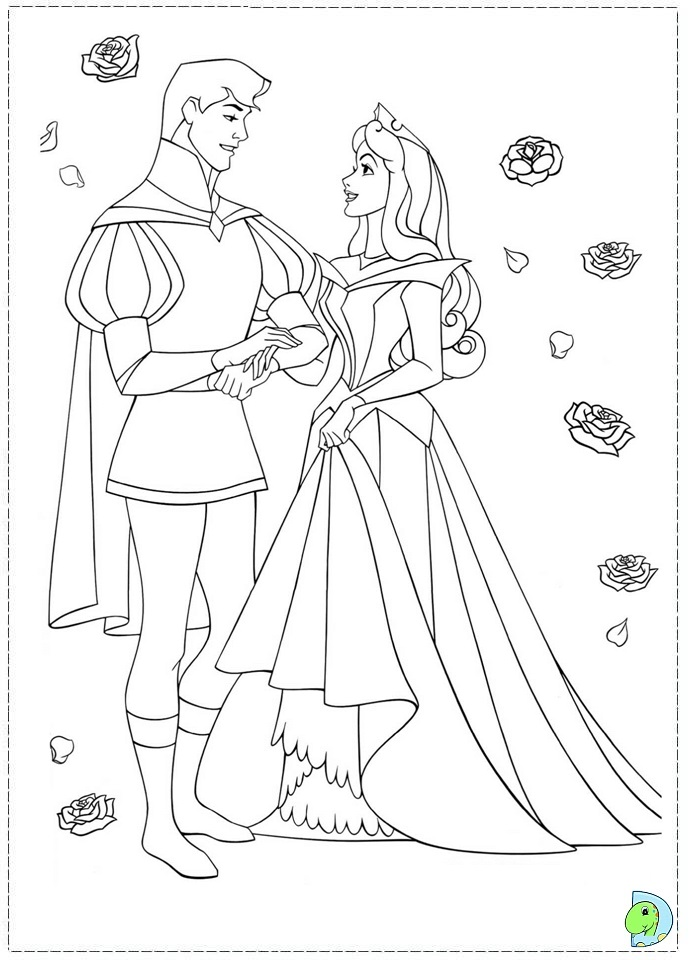 disney fairies coloring pages to print for free 1 - Print Pictures Free
