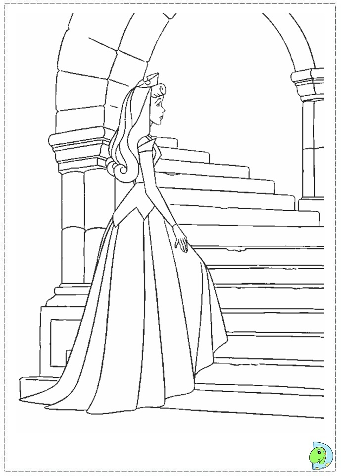 printable beauty salon coloring pages - photo#25
