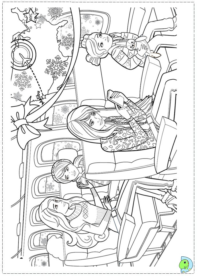 a christmas carol coloring pages - photo#40