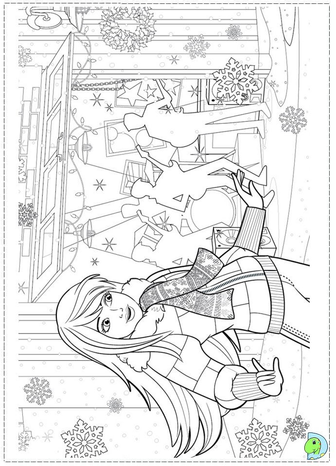 a christmas carol coloring pages - photo#22