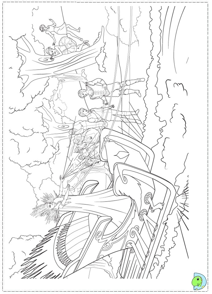 barbie high heels coloring pages - photo#21