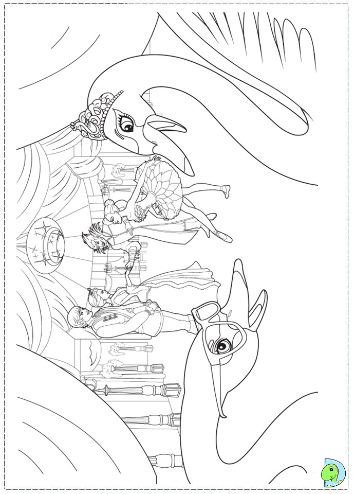 barbie high heels coloring pages - photo#20