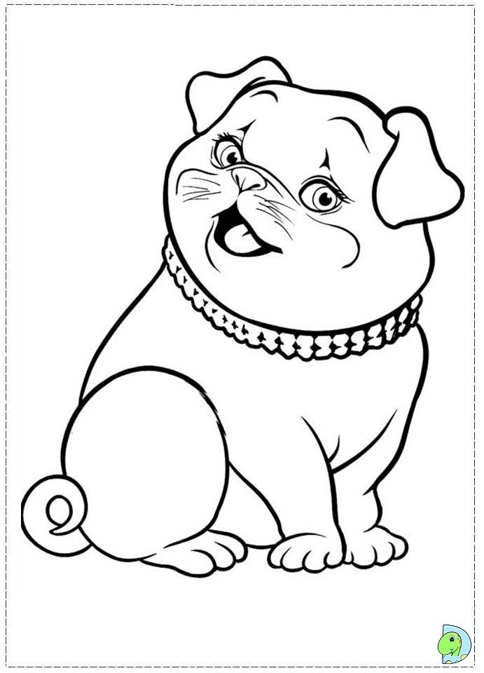 Iowa State Cyclones Coloring Pages