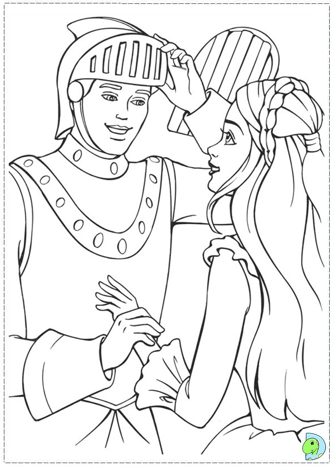 Barbie As The Princess And The Pauper Coloring Pages Princess And The Pauper Coloring Pages Printable